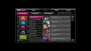 Image BBC iPlayer