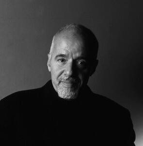 Image Paulo Coelho