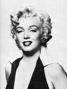 Marilyn Monroe The PHA Group