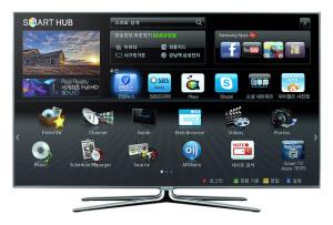 Image Smart TV