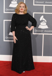 ADELE-GRAMMYS-2012-RED-CARPET-DRESS