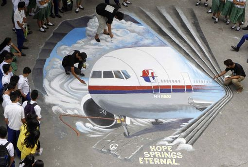 Communications Around Missing Flight MH370 Have Failed in More Than Ways Than One