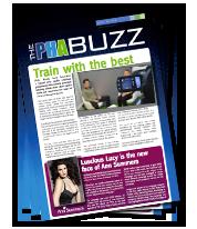 The PHA Buzz