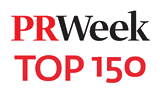 PR Week Top 150 PHA Media