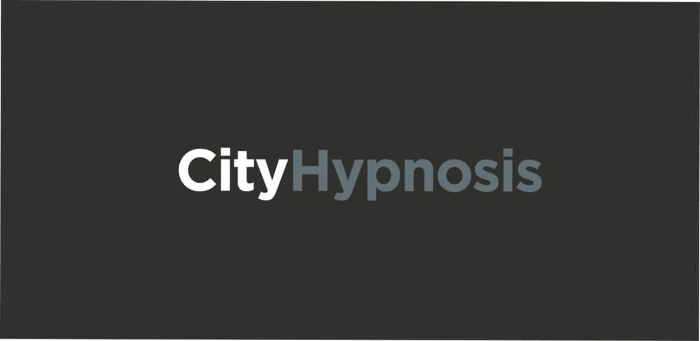 City Hypnosis Logo PR Agency London
