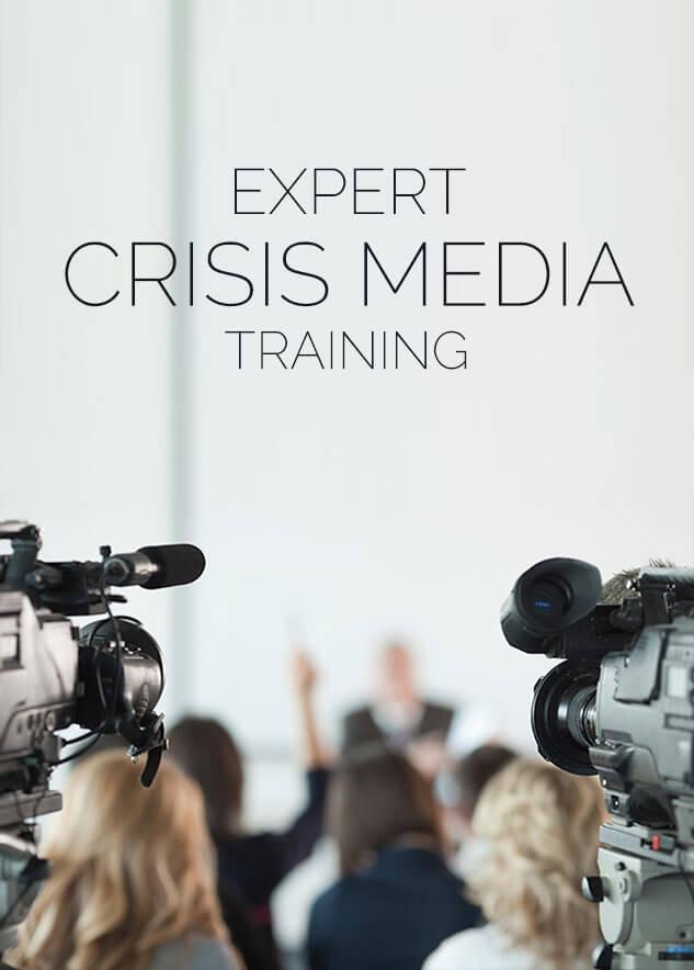 Pr crisis case studies 2013