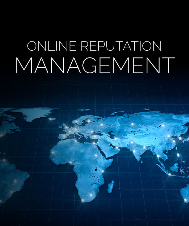 Online reputation management | PHA Media
