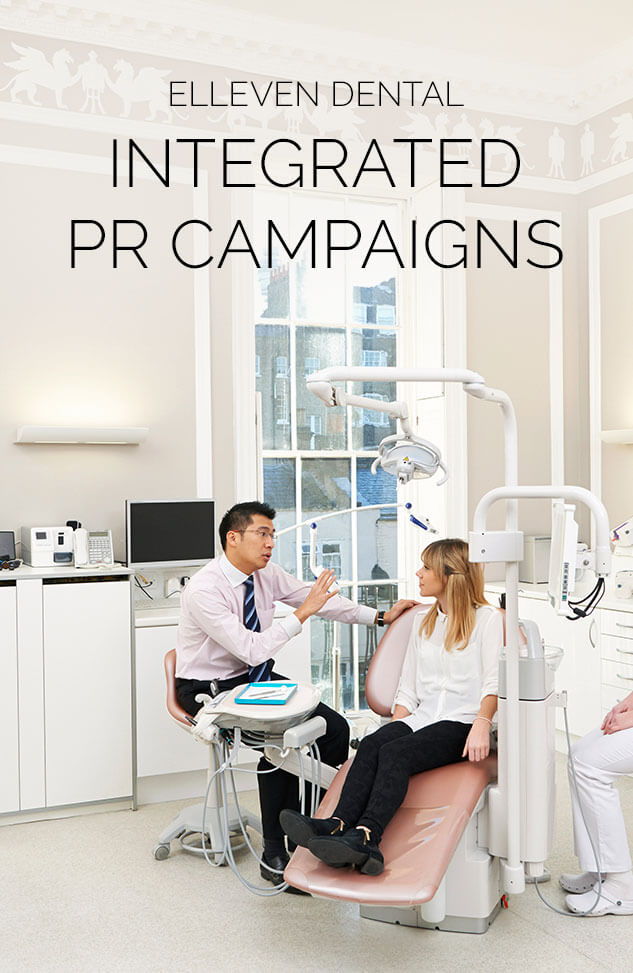 Elleven Dental Surgery PR Case Study