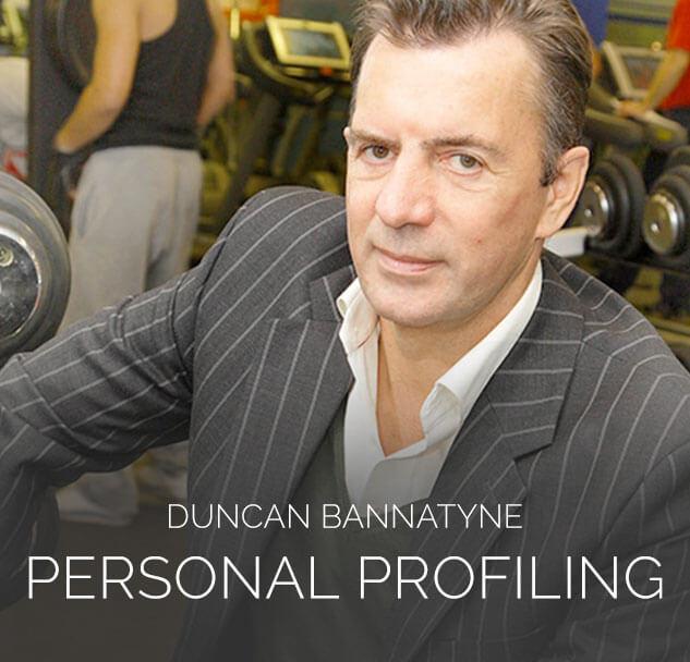 Duncan Bannantyne Personal Pr Case Study