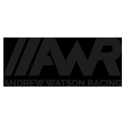 Andrew Watson Racing Logo