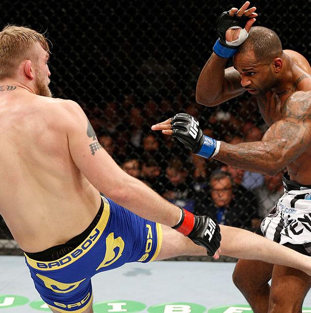UFC | PHA Media