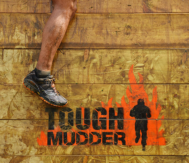 Tough Mudder Logo PHA Media