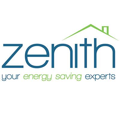 Zenith Home Logo