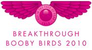 Breakthrough Booby Birds
