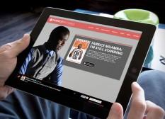 Fabrice Muamba Case Study | PHA Media