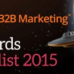 B2B Awards Finalist logo