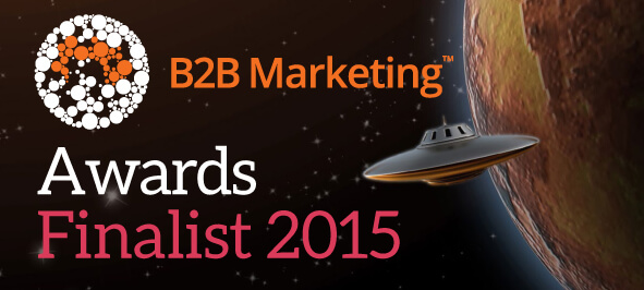 B2B Award Winning London PR Agency