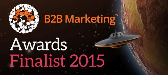 B2B Award Winning London PR Agency