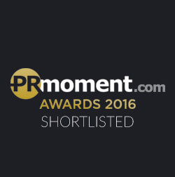 Large Agency of the Year - shortlist