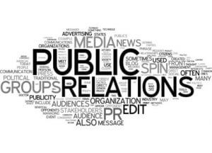 PR is becoming increasingly important to top-level business decision making