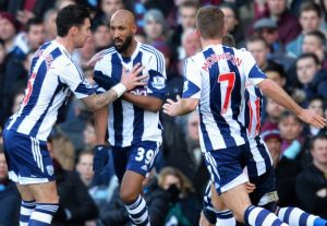 Zoopla have taken a tough stance on Anelka's gesture