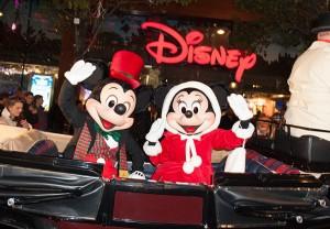 PHA Media Disney Case Study