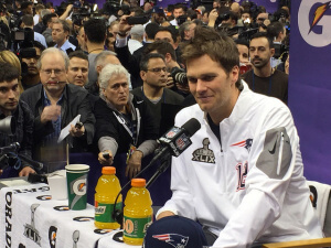 Tom brady The PHA Group