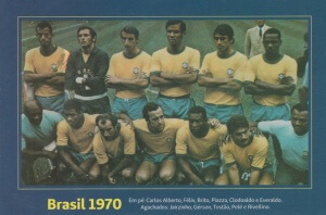 The greatest side ever?