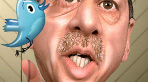 Erdogan Twitter Ban Censor