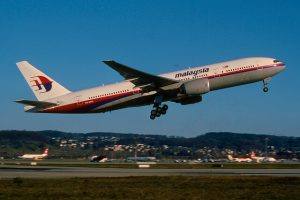 Missing Flight MH370 PHA Media