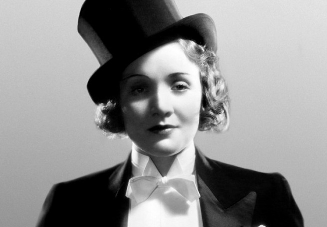 PHA Media | Marlene Dietrich