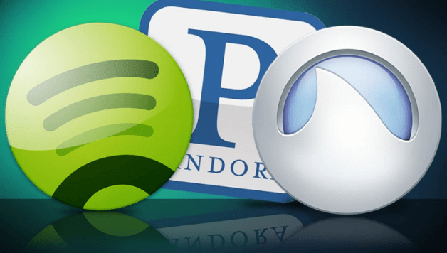 Music sharing sites have recently been criticised by artists.