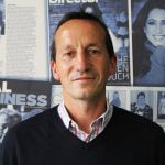 Tim Jotischky headshot at The PHA Group
