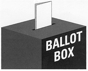 Ballot Box PHA Media