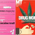 Leading magazines continue to question the effectiveness of drugs policy