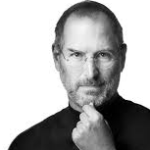 Steve Jobs: tech leaders