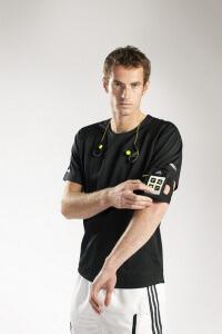 Andy Murray, The PHA Group