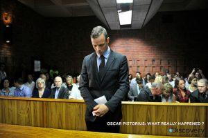 Oscar Pistorius PHA Media