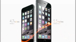 Iphone 6 Review PR