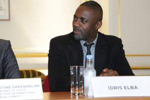 Idris Elba James Bond PHA Media