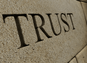 The PHA Group Guide on Building Trust in Financial Sector