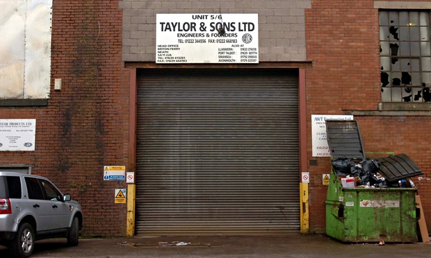 Taylor and Sons Ltd