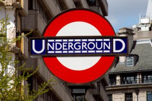 London Underground intern