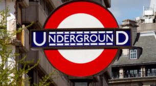 London Underground intern