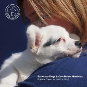Battersea Dogs home political manifesto