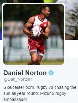 Dan Norton