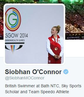 Siobhan Marie O'Connor Twitter