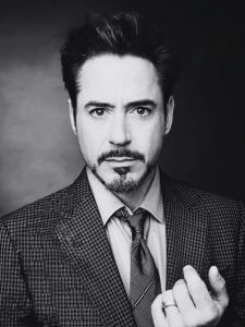 Robert Downey Jnr Channel 4 Interview
