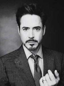 Robert Downey Jnr Channel 4 Interview