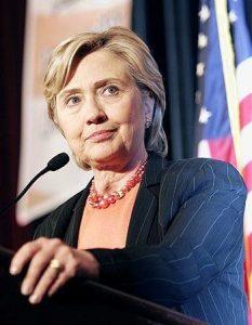 Hillary Clinton, PHA Media